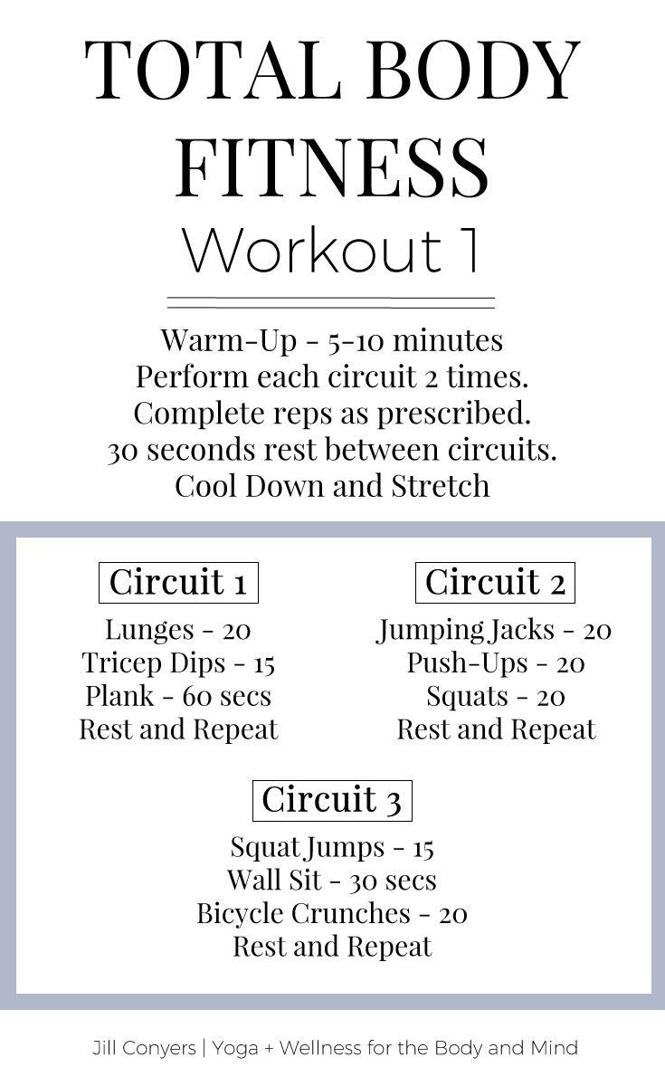 What Are The Benefits Of Exercise Get Sweaty Pinterest Busy Circuit Sweating It Full Body And 6 Total Workouts How You Can Make Active Living
