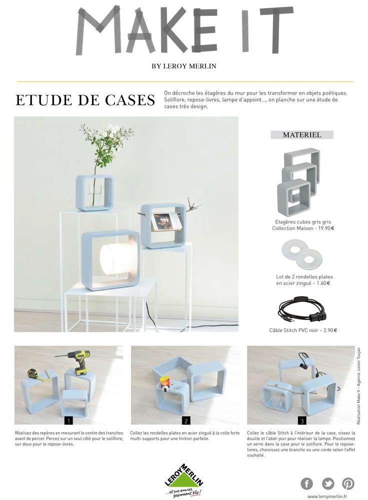 Comment customiser des étagères ?#customiser #DIY #decofacile