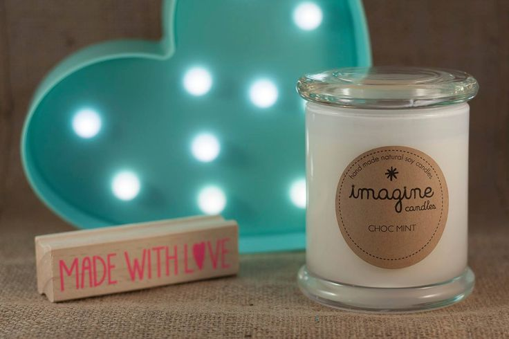 Our lovely customer Shannon has shared her gorgeous candle and styling finesse.
