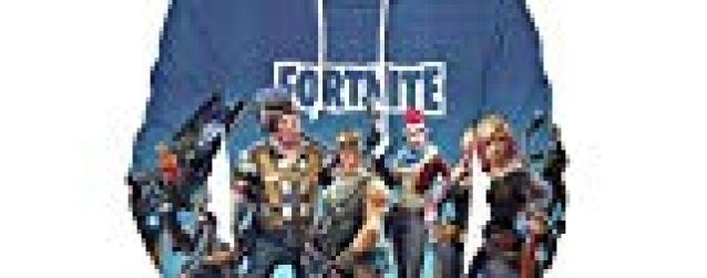 Cosplaylife Fortnite Sweater Xs Amazon Prime Fortnite Sweaters