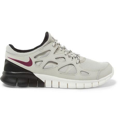 Nike Free Run 2 Mesh Sneakers