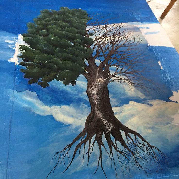 Progetto expo 2014-15 classe 4B laboratorio artistico , Giorgetti-Torcigliani - liceo artistico Stagio Stagi Pietrasanta - Carol Barghini