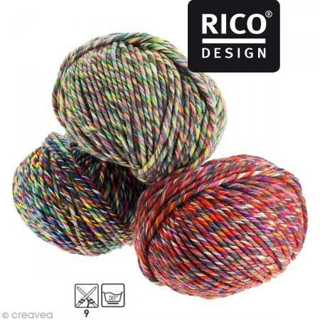 Laine Rico Design - Fashion colour touch - 100 gr - 4 coloris http://www.creavea.com/laine-rico-design-fashion-colour-touch-100-gr-4-coloris_boutique-acheter-loisirs-creatifs_61569.html