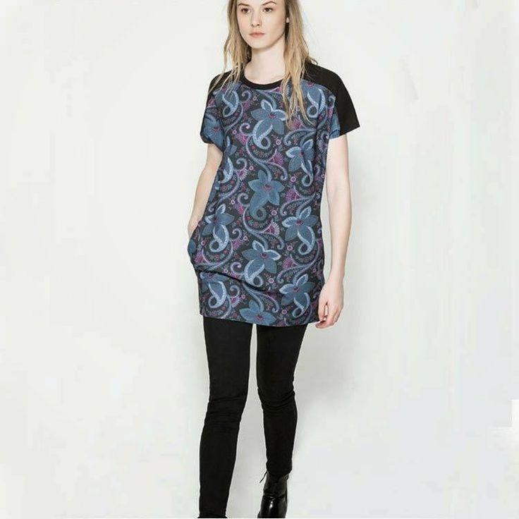 let's shop here : Long Blouse Belanja Online, Toko Online