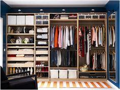 IKEA Yatak Odası: Yatak odanızda her şey yerli yerinde!