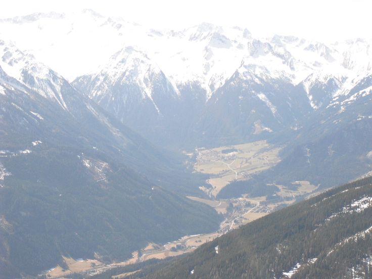 skivakantie oostenrijk, Neukirchen