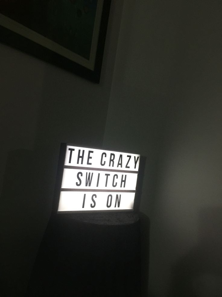 Kmart light box sayings