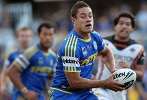 Parramatta Eels vs Penrith Panthers: NRL live scores, blog