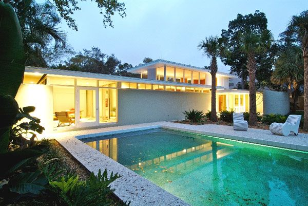 1000 Images About Mid Century Home Sarasota Has The