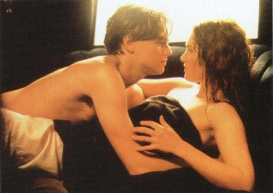 Kate Winslet Titanic Sex 24
