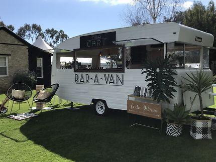 Vintage caravan travelling bar | Miscellaneous Goods | Gumtree Australia Busselton Area - Quindalup | 1165741511