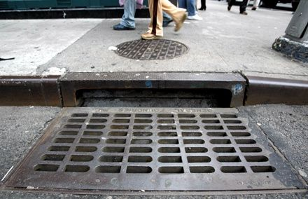 curb sewer - Google Search
