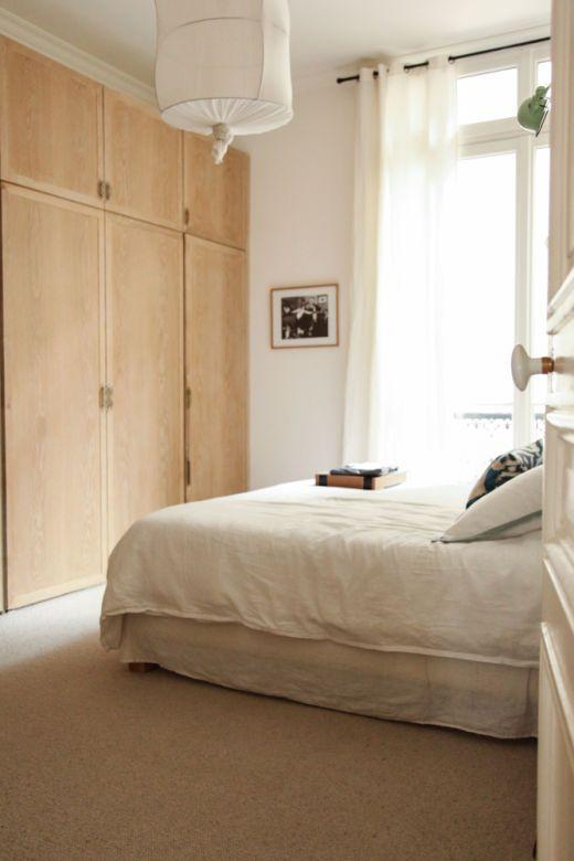 17 meilleures id es propos de rideau de placard sur pinterest placard de chambre de b b. Black Bedroom Furniture Sets. Home Design Ideas