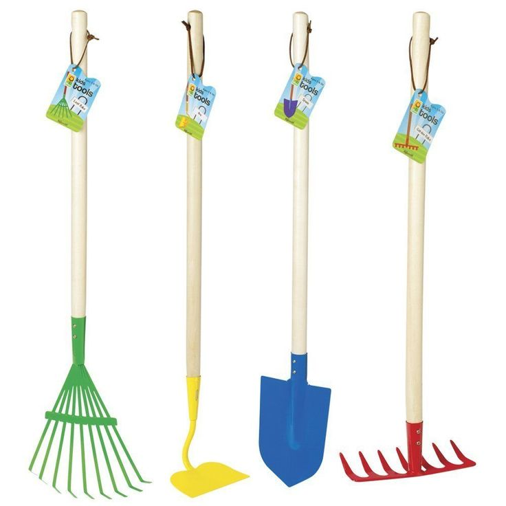 Best 25 Childrens gardening tools ideas on Pinterest Kid garden