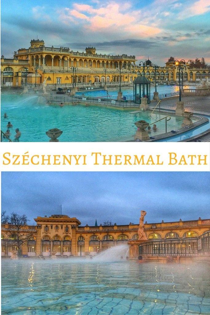 Best 25+ Thermal baths ideas on Pinterest | Peter zumthor, Peter ...
