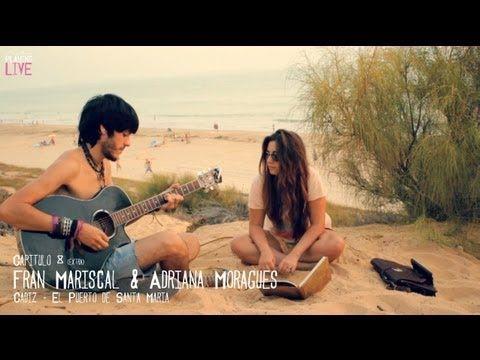 Fran Mariscal & Adriana Moragues