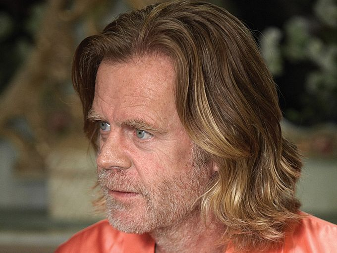 """Primetime Emmy Award Nomination: William H. Macy as Frank Gallagher in Showtime's """"Shameless - Episode: """"Lazarus."""" He is nominated for an Emmy Award for Outstanding Lead Actor in a Comedy Series."""