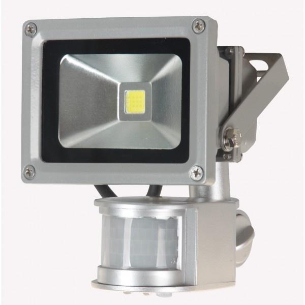 Projecteur Extérieur LED 95W avec détecteur - 79,95 €