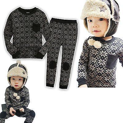 NWT Vaenait Baby Toddler Sleepwear