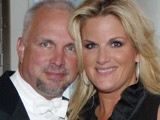 1000 images about famous weddings on pinterest for Is garth brooks and trisha yearwood still married