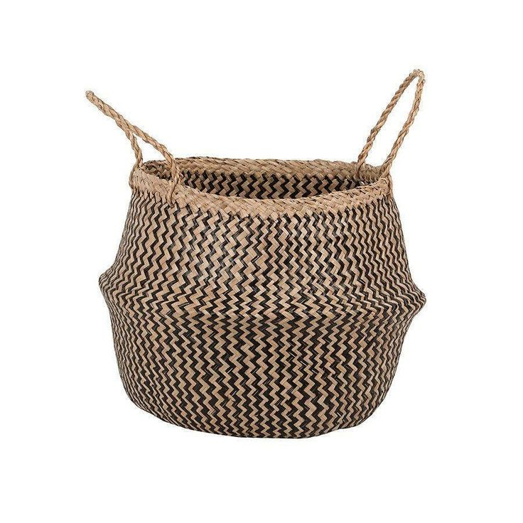 20% Off - These gorgeous Scandinavian inspired Seagrass Zig Zag Belly Baskets are perfect for any use - You canthrow a few pillows or blankets in them for storage or house your new little fiddle leaf fig or palm tree. And even better they can be used for all the loose kids' toys around thehouse! Now $36 down from $45. . http://ift.tt/2nUIEpe . #seagrass #seagrassbellybasket #seagrassbasket #seagrassbasketsale #sale #forkeepsstore #storage #scandidecor #scandistorage
