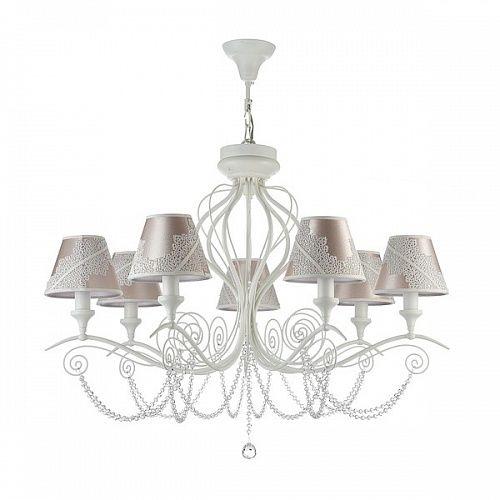 Люстра Maytoni (Майтони) ARM042-07-W - купить по лучшим ценам в интернет-магазине Декор и Свет 21 230 руб.