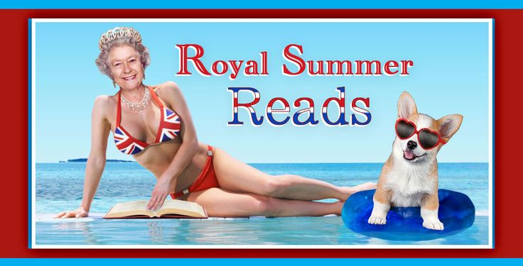 The 7 Best Books About The British Royals To Read At The Beach