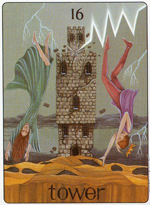 Image result for gill tarot