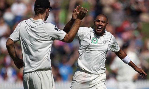 Jeetan Patel Replaces Injured Mark Craig in NZ Squad for India Tests - http://www.tsmplug.com/cricket/56000/
