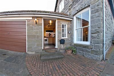 Coach House - North Yorkshire - cottage holidays in Yorkshire and Cleveland,