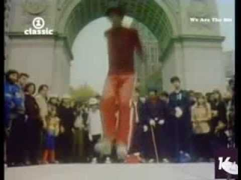 ▶ Grandmaster Flash and Melle Mel - White Lines (Don't Don't Do It) - YouTube
