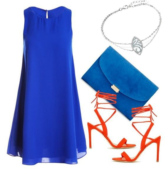 You can be pretty in pink, beautiful in blue, gorgeous in green, and radiant in red. It does not matter what colour or style you wear, our #jewellery will fit your outfit!  👉 http://www.shardsoflondon.com  #OOTD #OOTN