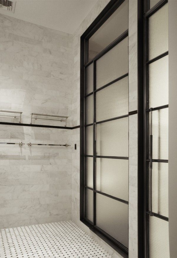 17 best images about doors on pinterest elevator pocket doors and stainless steel for Stainless steel bathroom doors