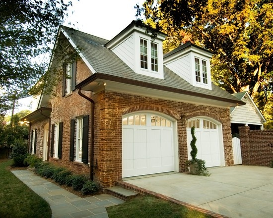 Detached Garage Design, Pictures, Remodel, Decor and Ideas - page 18