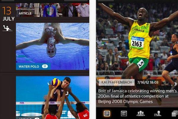 10 Melhores Aplicativos grátis iOS e Android para o Jogos Olímpicos Londres 2012  - O Jogos Olímpicos de Londres 2012 já começou hoje com a chama olímpica finalmente completar sua jornada na Gloriana no pé final de seu dia-70, 8000 milhas viagem ao redor do Reino Unido.    A cobertura para os Jogos é esperado para ser um dos maiores evento digital na história. Aplicativos de mídia social vir para o resgate de fãs que querem pegar os atletas em ação correta na ponta dos dedos. Aqui está uma…