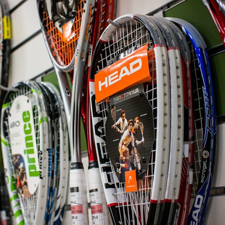 Profesjonalny sklep #squash'a w Squash Point #Bydgoszcz - więcej zdjęć w naszej galerii - http://www.snaphub.pl/galerie/squash-point-bydgoszcz-wspaniala-atmosfera-i-profesjonalna-obsluga