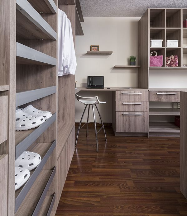 14 best Closets Mödul Studio images on Pinterest | Closet, Closets ...