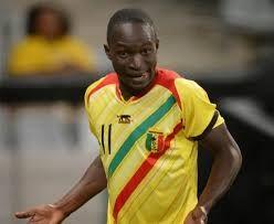 Adama Traore (Mali)