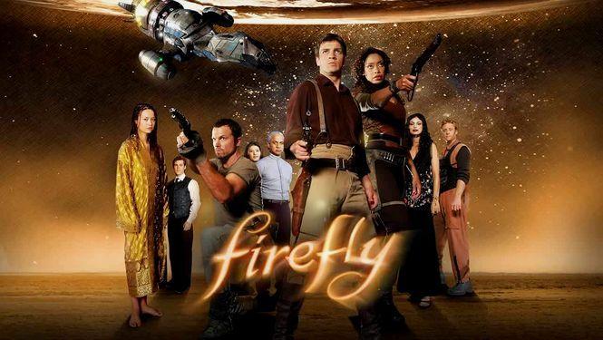 Netflix: Firefly