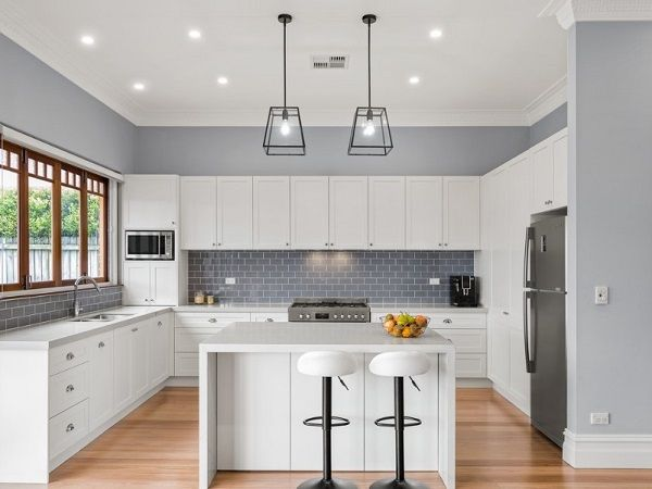 Top Kitchen Design Trends 2020 Top Kitchen Designs Kitchen Design Trends New Kitchen Interior
