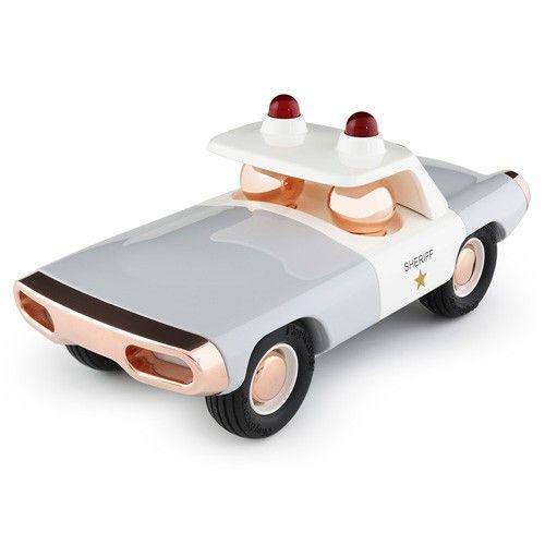 De Playforever Heat Moon Auto is een leuk cadeau voor jong en oud. Verzamel de hele collectie of kies je favoriet!