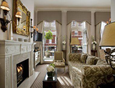 Milestone Apartments, Kensington, London