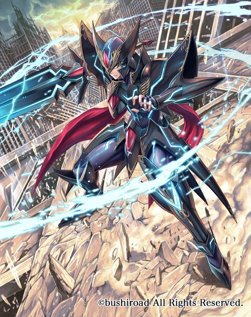 790 best Cardfight Vanguard images on Pinterest ...