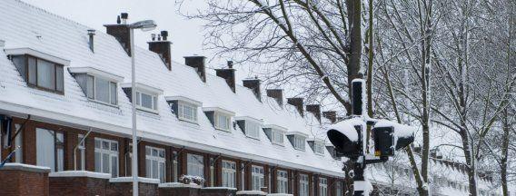 ISDE, Subsidie nieuwbouw op warmteboilers zonnepanelen enz.