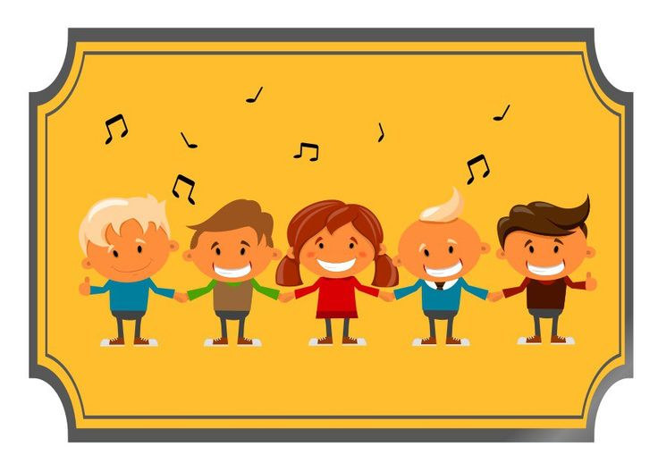 Plan dnia przedszkolaka - obrazki do pobrania