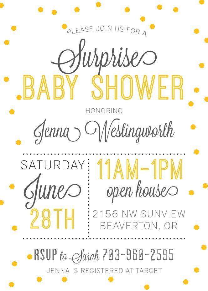 47 best Baby shower images on Pinterest | Baby girl shower ...