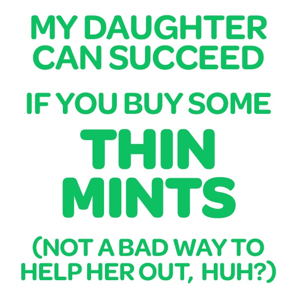 it's not just about buying cookies...it's about teaching a Girl Scout about financial literacy and 5 Key Skills!: Scout Cookies, Scout Things, Thin Mints, Cookie Sale, Girls Scouts, Girlscouts Cookie, Girl Scouts Troop, Gs Cookies, Photo