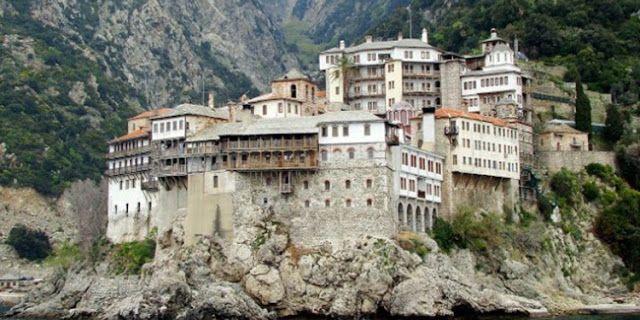 ΚΡΗΤΗ-channel: Καταργείται το άβατο του Αγίου Όρους