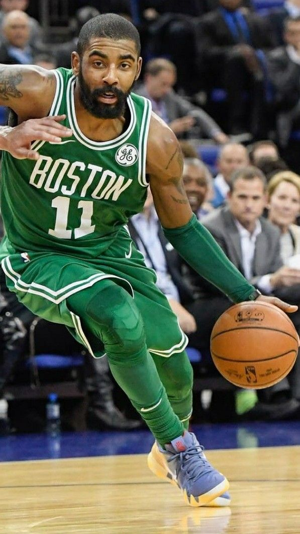 "168 Kyrie Irving BOSTON CELTICS NBA MVP 24/""x36/"" Poster"