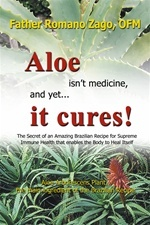 Books on natural health, nutrition, appetite suppression and disease prevention - buy your aloe products today at Nurishmentoday.com for a better tomorrow